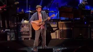John Mayer - In the Blood (Shoreline, Mountain View - 07/29/17)