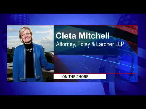 Cleta Mitchell -- Attorney For Several Groups Targeted By The IRS - Smashpipe News