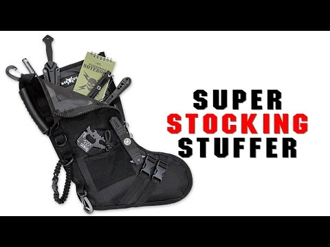 Super Stocking Stuffer Mystery Box! | 7 Items In One Box? | AIRSOFTGI.COM