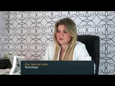 Nutrologia Esportiva – Dra. Norma Leite