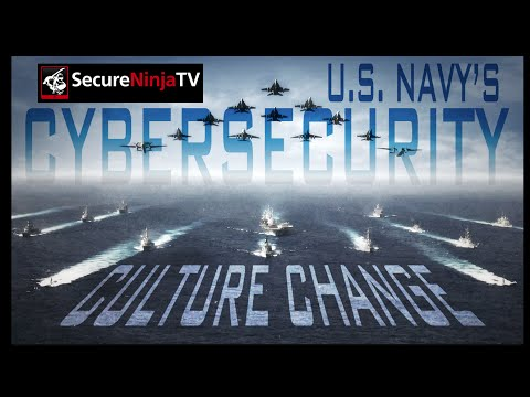 Navy Cybersecurity Culture Change