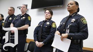 Dallas County sheriff speaks out on deputy Austin Palmer's arrest