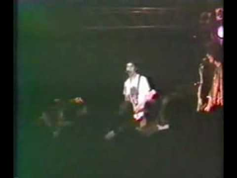 Green Day - One For The Razorbacks [Live @ Little Rock, Arkansas 1991]