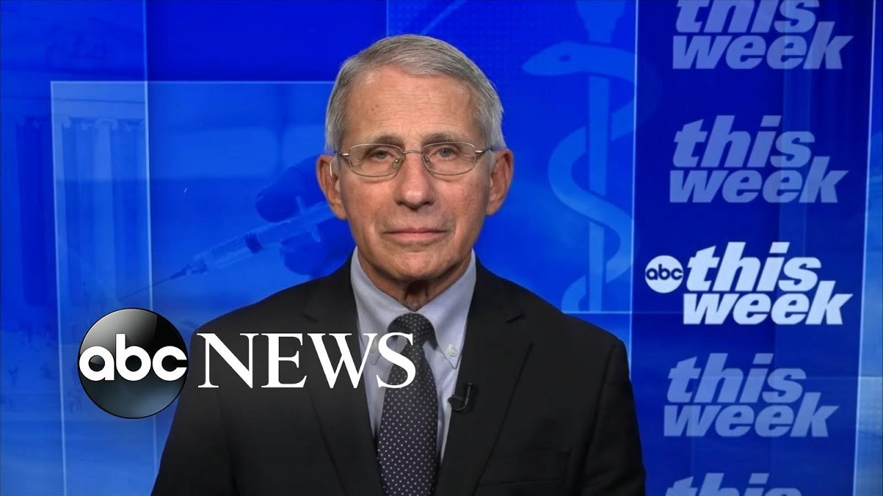 FDA panel will continue to reexamine and modify booster recommendations: Fauci | ABC News