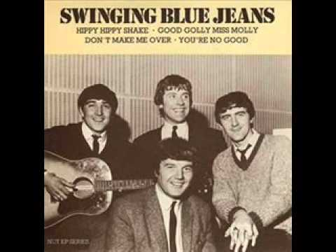 Long Tall Sally - The Swinging Blue Jeans