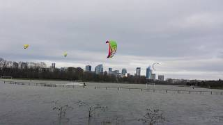 S4: Where to kitesurf in Paris?