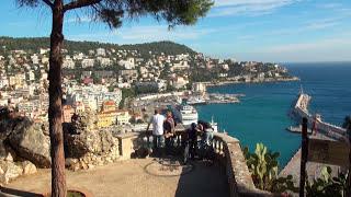 """""""Côte d'Azur"""" Nizza – Nice, Promenade des Anglais"""