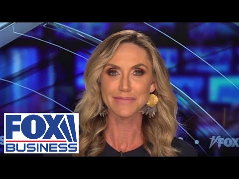 Lara Trump blasts Biden for 'playing politics' with science
