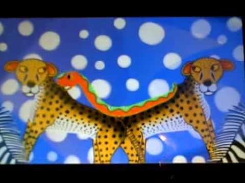 Tinga Tinga Tales Festival Of Colors Youtube