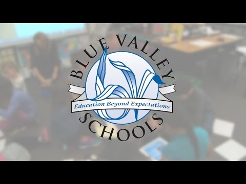 Superintendent Update: Blue Valley's future