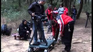 Mujo i Suljo(Milan i Enis) Kako su snimani skecevi ^_______^