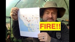 California Fires...Another Conspiracy? (Bix Weir)