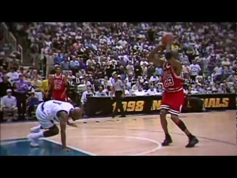 17.02.1963 г. – роден е Майкъл Джордан, американски баскетболист