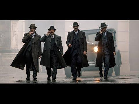 La sombra de la ley - Trailer (HD)