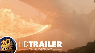 TOLKIEN | Offizieller Trailer 2 | Deutsch HD German (2019) HD