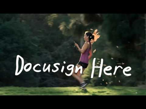 DocuSign and Go