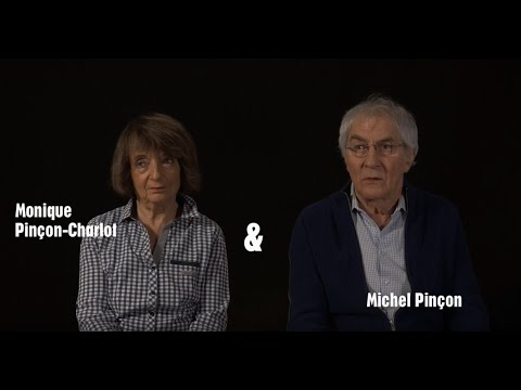 Vidéo de Monique Pinçon-Charlot