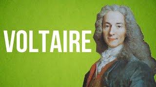 LITERATURE - Voltaire