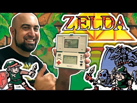 3x22 Zelda (1P) (Game & Watch)