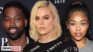 Tristan Thompson THREATENED This To Khloe Kardashian Amid Jordyn Woods Scandal!