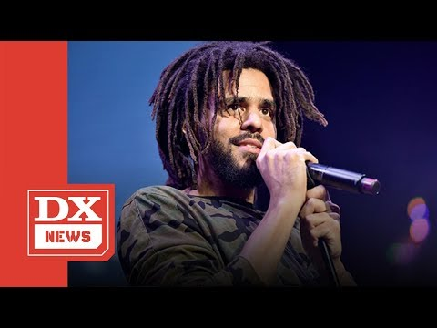 """The Meaning Of J.Cole's """"K.O.D """" Title"""
