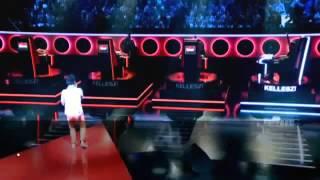 Thí sinh Việt Nam mê hoặc BGK -The Voice Hungary