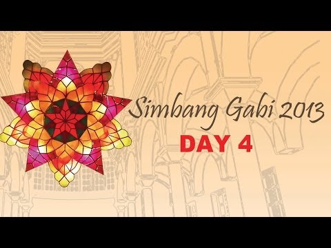 Simbang Gabi 2013 - Day 4 - Smashpipe Travel