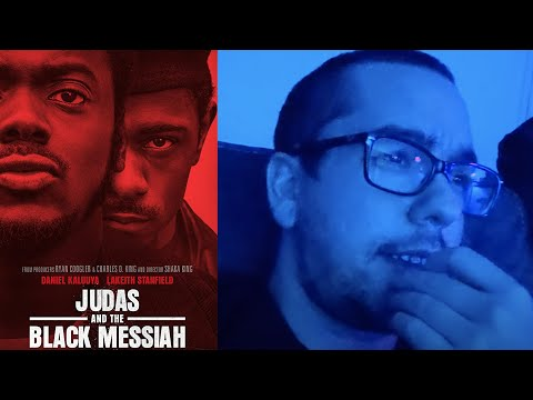 Judas and the Black Messiah FIRST REACTION Review