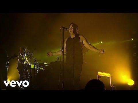 Nine Inch Nails - VEVO Presents: Nine Inch Nails Tension 2013