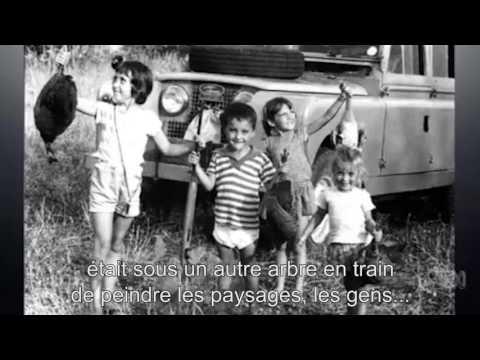 Vidéo de Katherine Scholes
