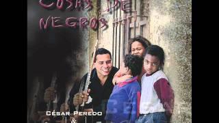 Cesar Peredo - Cesar Peredo playing Sebastian