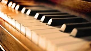 Very happy piano music