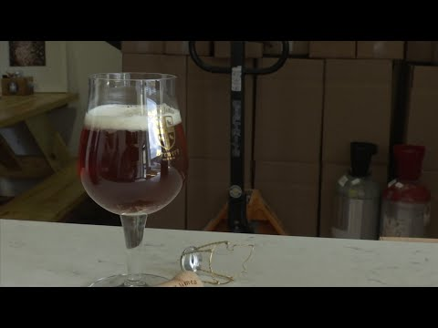 Beer recovered from 1880s shipwreck gets new life