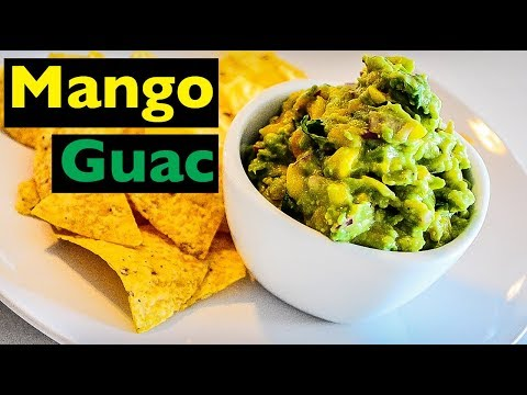 EASY VEGAN GUACAMOLE RECIPE | BEST GUACAMOLE RECIPES | EASY VEGAN DISHES