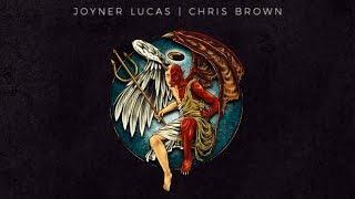 Chris Brown & Joyner Lucas - Stranger Things (Official Audio)