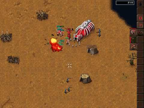 KKND: Krush Kill 'N Destroy (Evolved: Mission 2) (Beam Software) (MS-DOS) [1997] [PC Longplay]