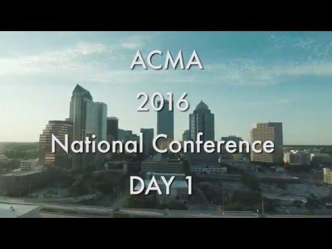 Angel MedFlight Day 1 @ 2016 ACMA Conference Tampa, FL
