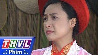 THVL | Phận làm dâu - Tập 3[3]: Hôn lễ Tài - Thảo được cử hành