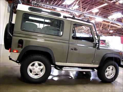 Defender 90 For Sale Usa | New Upcoming Cars 2019-2020