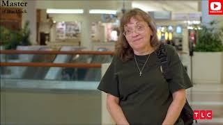Paul's Mom Says Bye - She Seems Pleased