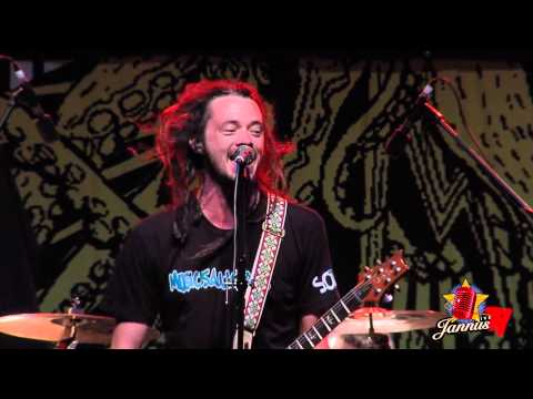 Baixar SOJA - Born In Babylon (Song 2)