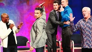 Top 10 Whose Line Is It Anyway Games