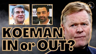 KOEMAN IN or OUT❓ MY OPINION 🤔