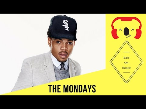 Chance The Rapper Type Beat {With Hook} - The Mondays