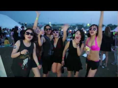 2012 WORLD DJ FESTIVAL(월디페) HIGHLIGHT CUT MOVIE