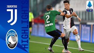 11/07/2020 - Campionato di Serie A - Juventus-Atalanta 2-2, gli highlights