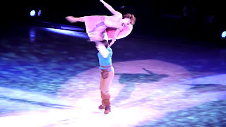 Disney On Ice: Dare To Dream - Tangled Part 6