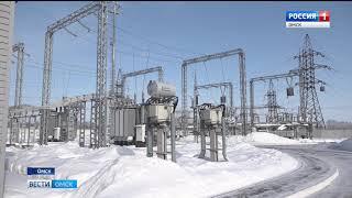 «Омскэлектро» в частные руки не отдадут
