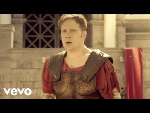 Fall Out Boy - Centuries (Official Music Video)