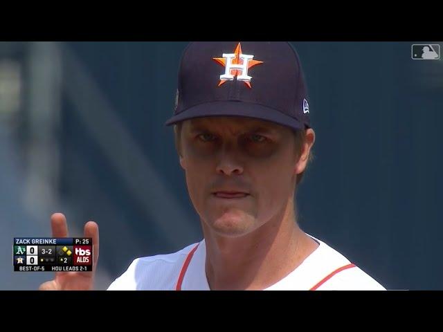 MLB/好糗!太空人Z魔神「預告球種」 真的被打全壘打
